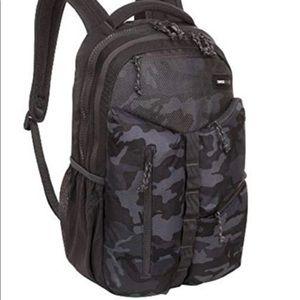 SwissTech Appenzell Backpack camo